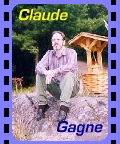 Featured Artist: Claude Gagne