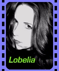 Featured Artist: Lobelia