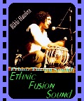 Featured Artist: Rikhi Hambra - Ethnic Fusion Sound