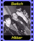 Featured Artist: Switch Hitter