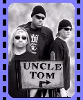 Featured Artist: Uncle Tom